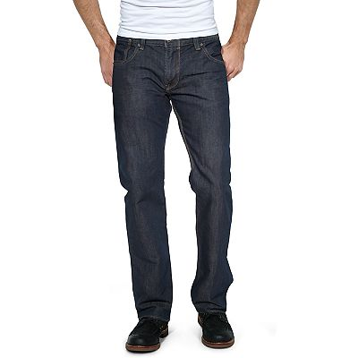 Levi's 559 Relaxed Straight Welder Jeans - Big and Tall