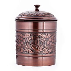 Old Dutch Heritage Cookie Jar