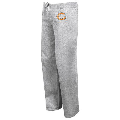 Chicago Bears Fleece Pants - Women