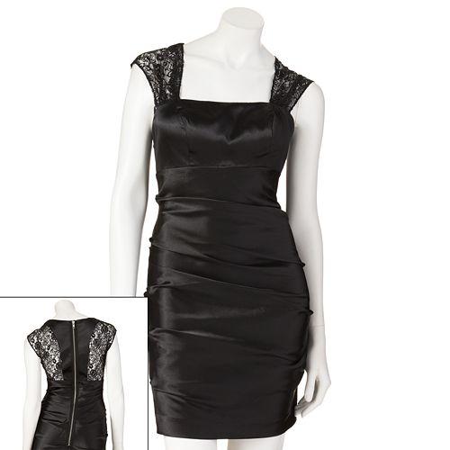 Hailey Logan Lace Dress $ 82.99