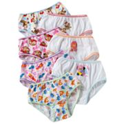 Disney/Pixar 7-pk. Panties - Girls