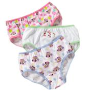 Disney Mickey Mouse Clubhouse 3-pk. Panties - Girls