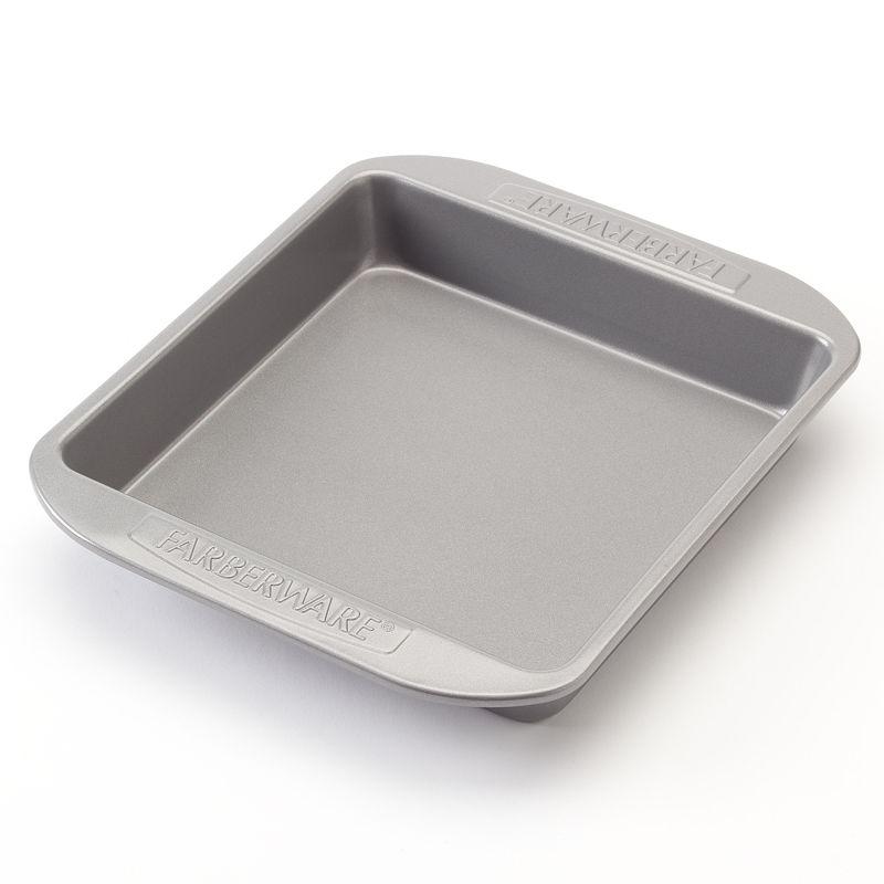 Farberware Nonstick 9-in. Square Cake Pan