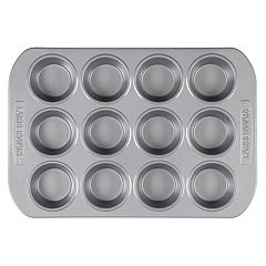 Farberware Nonstick 12 cupMuffin Pan