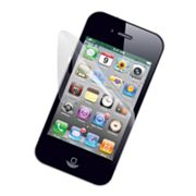 Merkury Innovations 2-pk. iPhone 4 Screen Protectors