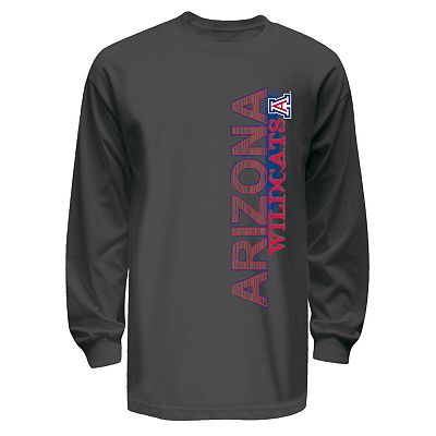 Arizona Wildcats Straight Up Tee - Men