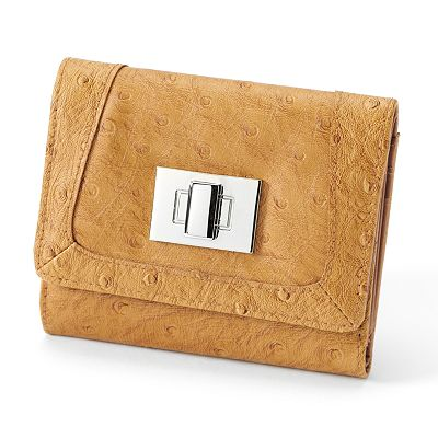 Apt. 9 Ostrich Indexer Wallet