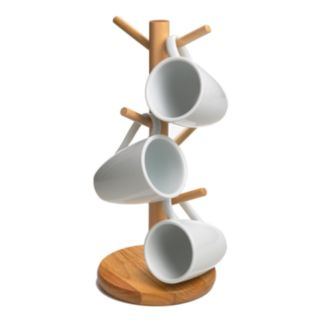 Fox Run Mug Tree