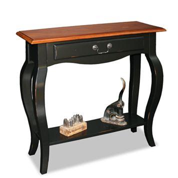 Leick Furniture Slate Table