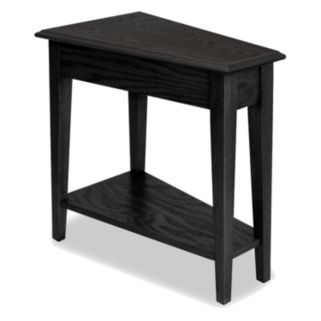 Leick Furniture Wedge Side Table
