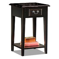Leick Furniture Square Side Table