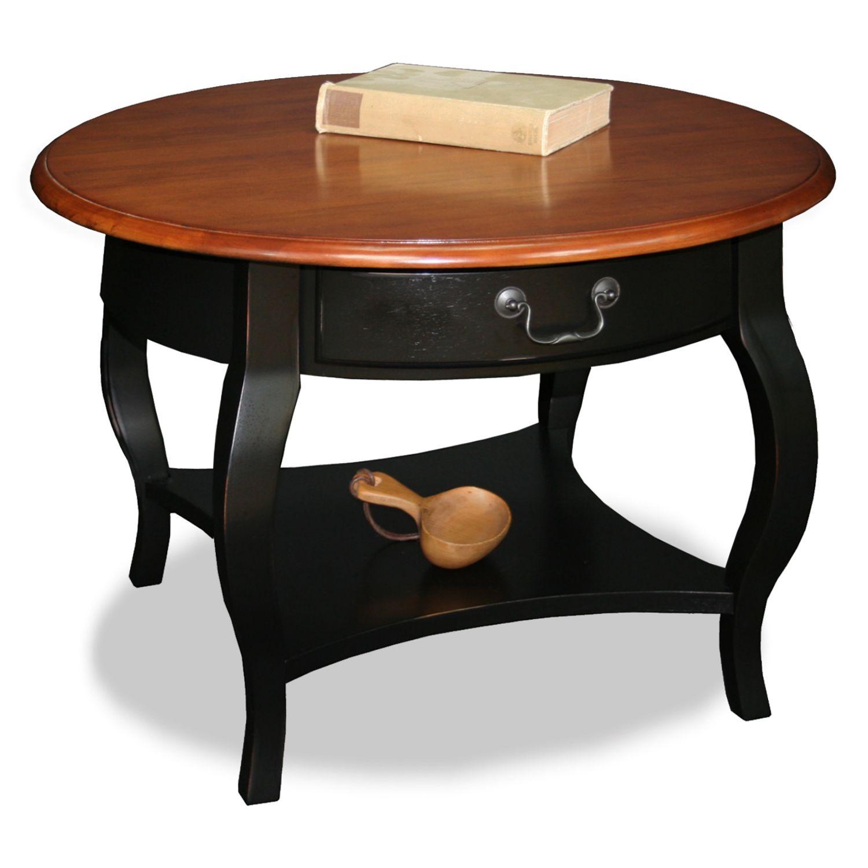 Leick Furniture Coffee Table