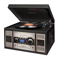 Crosley Memory Master II CD Recorder