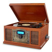 Crosley Troubadour Turntable