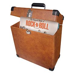 Crosley Record Carrier Case