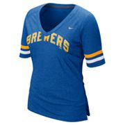 Nike Milwaukee Brewers Fan Tee - Women