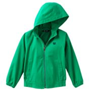 Chaps Chino Deck Jacket - Boys 4-7