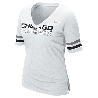 Nike Chicago White Sox Fan Tee - Women