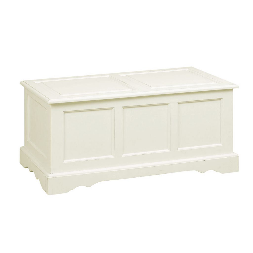 Carolina Cottage Camden Blanket Chest