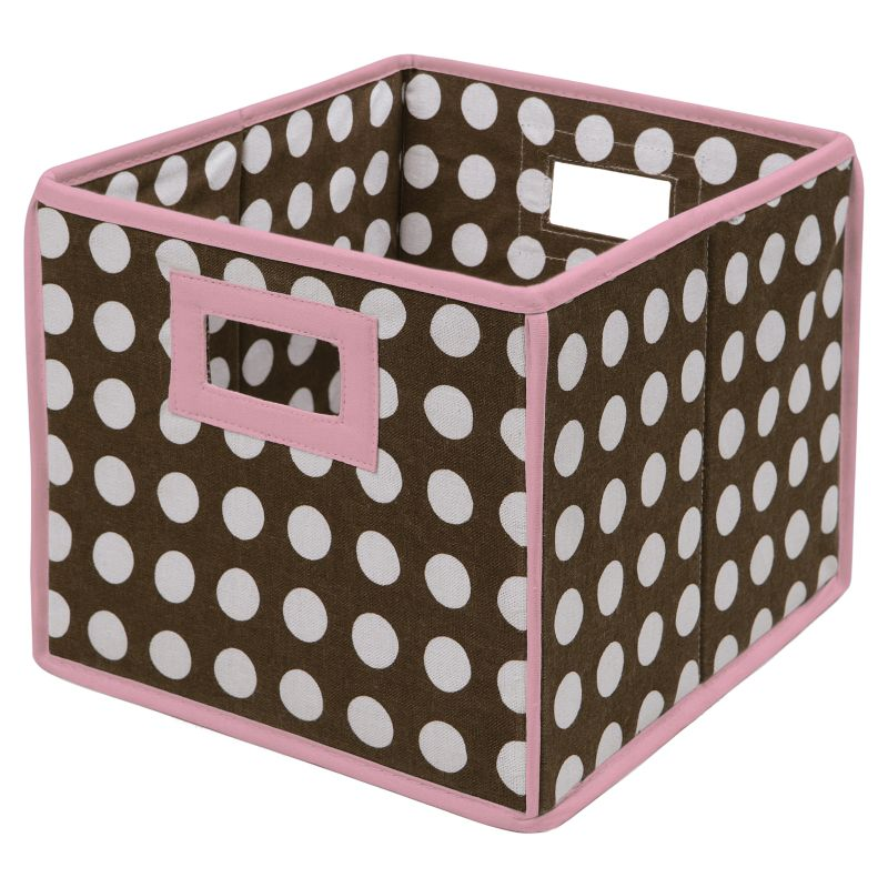 Dollar Off-Reg Cube Storage