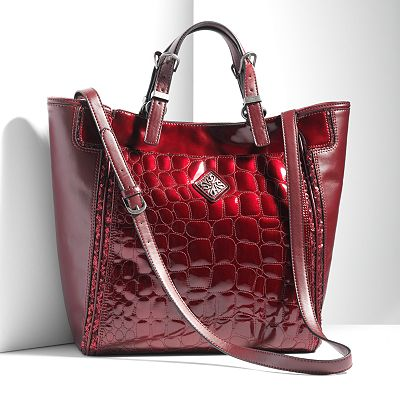 Simply Vera Vera Wang Emiline Sequined Tote