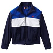 Chaps Colorblock Windbreaker - Boys 4-7
