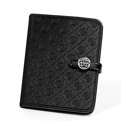 Dana Buchman Embossed E-Reader Case