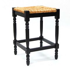 Carolina Cottage Hawthorne 24 in Counter Stool