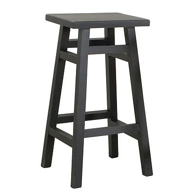 Carolina Cottage O'Malley Pub Bar Stool