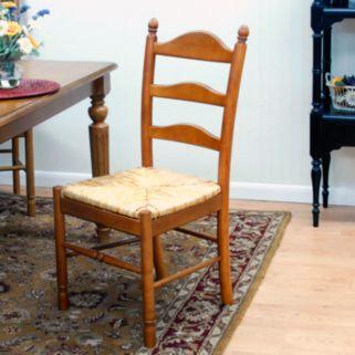 Carolina Cottage Vera Distressed Dining Chair