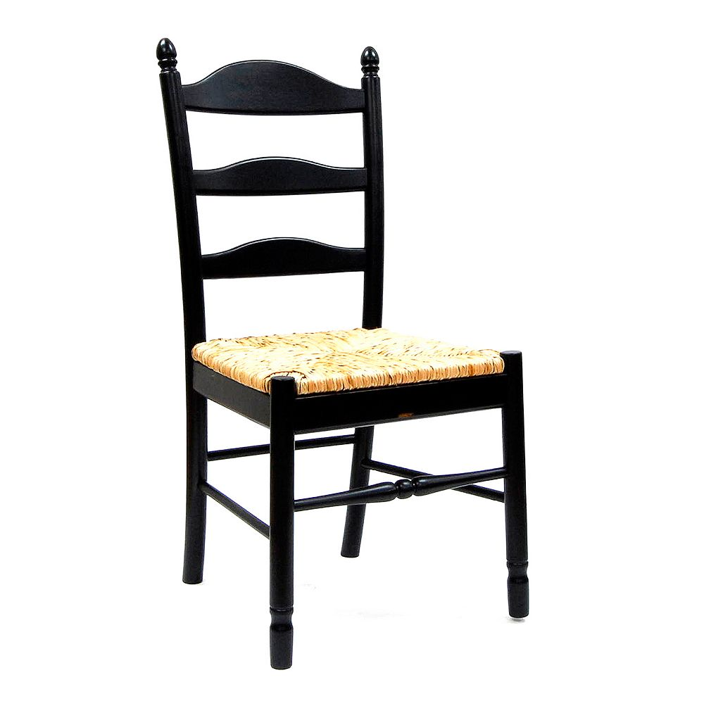 Carolina Cottage Vera Distressed Dining Chair