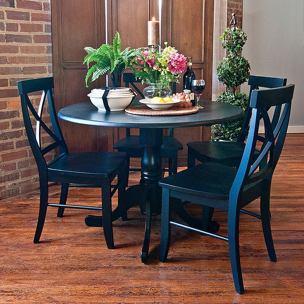 Carolina Cottage Provence Dining Table