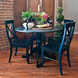 Carolina Cottage Provence Dining Table