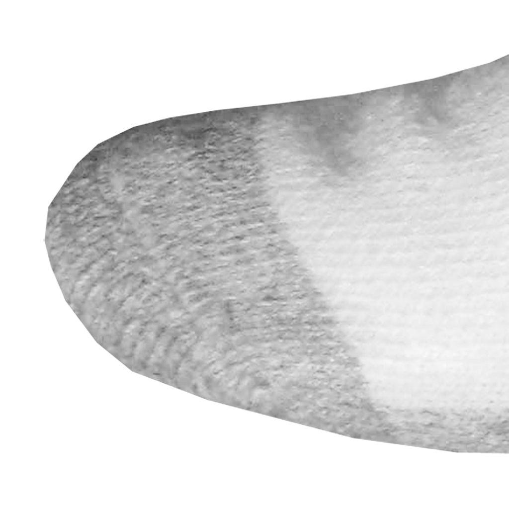 Big & Tall Dickies 2-pk. Steel Toe Crew Premium Work Socks