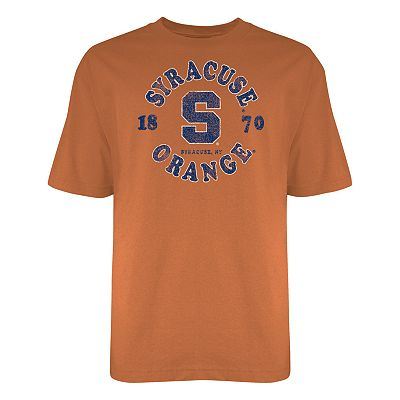 Syracuse Orange Vintage Tee - Men