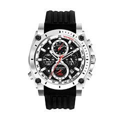 Bulova Men's Precisionist Stainless Steel Chronograph Watch - 98B172