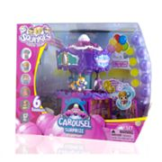 Squinkies Carousel Surprize Dispenser