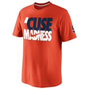 Nike Syracuse Orange Madness Tee - Men