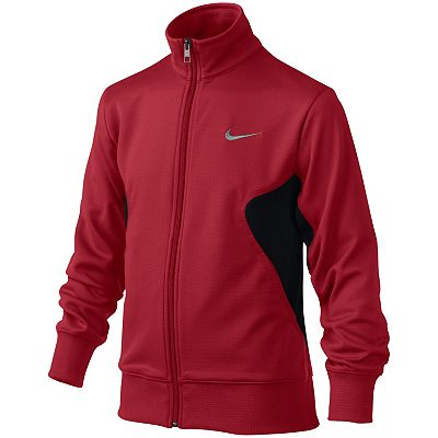 Nike Dri-FIT Knit Jacket - Boys 8-20