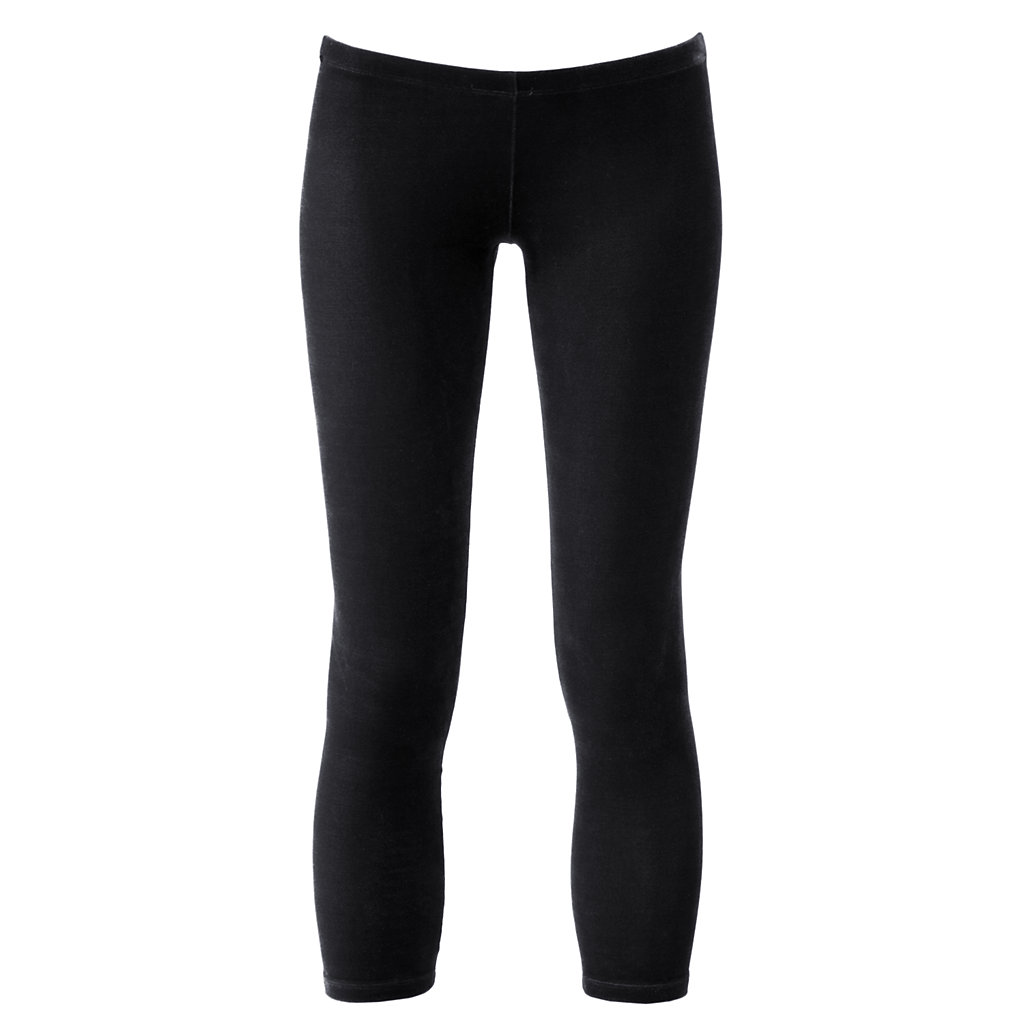 SO® Velvet Leggings - Juniors