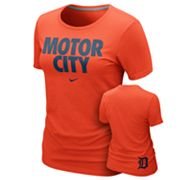 Nike Detroit Tigers Local Tee - Women