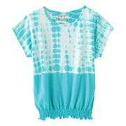 Mudd Tie-Dye Top - Girls 4-6x