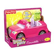 Loving Family Convertible by Fisher-Price