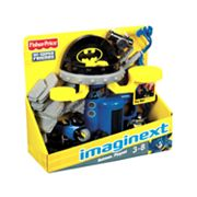DC Super Friends Batman Imaginext Playset by Fisher-Price