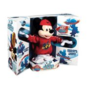 Disney Mickey Mouse Master Moves Mickey by Fisher-Price