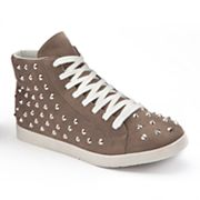 Candie's Studded High-Top Shoes - Women