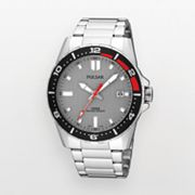 Pulsar Silver Tone Watch - PS9103 - Men