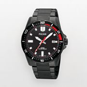 Pulsar Black Watch - PS9105 - Men