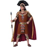 Mayan King Costume - Adult
