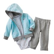 Carter's Whale Cardigan Set - Baby